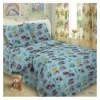 Комплект постельного белья детский ПОПЛИН (для мальчика)