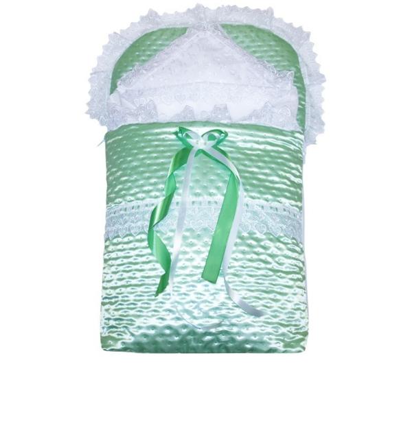 """Набор на выписку """"Маленькое чудо"""" с одеялом"""