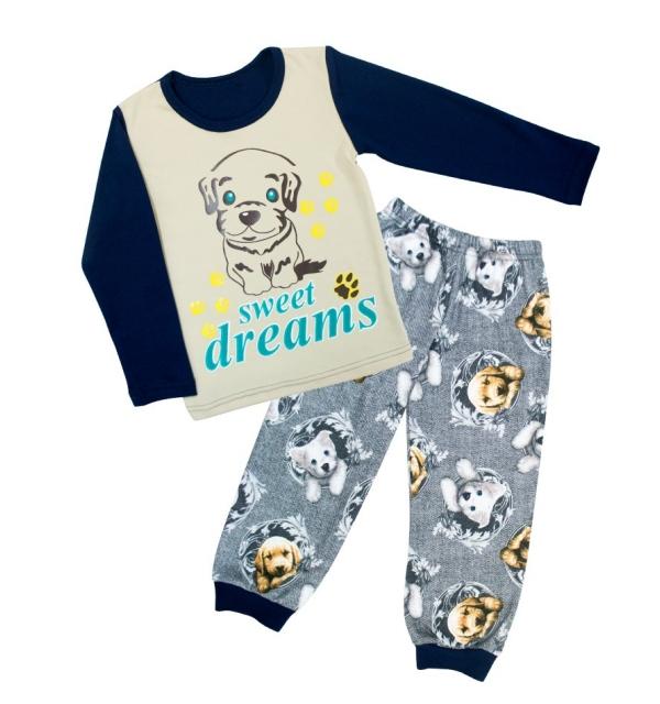 "Пижама ""Мечта"" на мальчика"