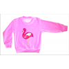 "Свитшот ""Фламинго"""