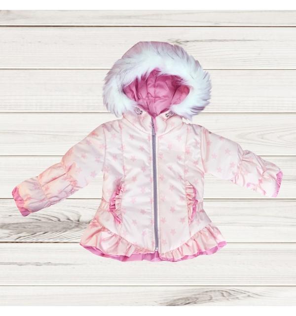 """Куртка """"Снежинка"""""""