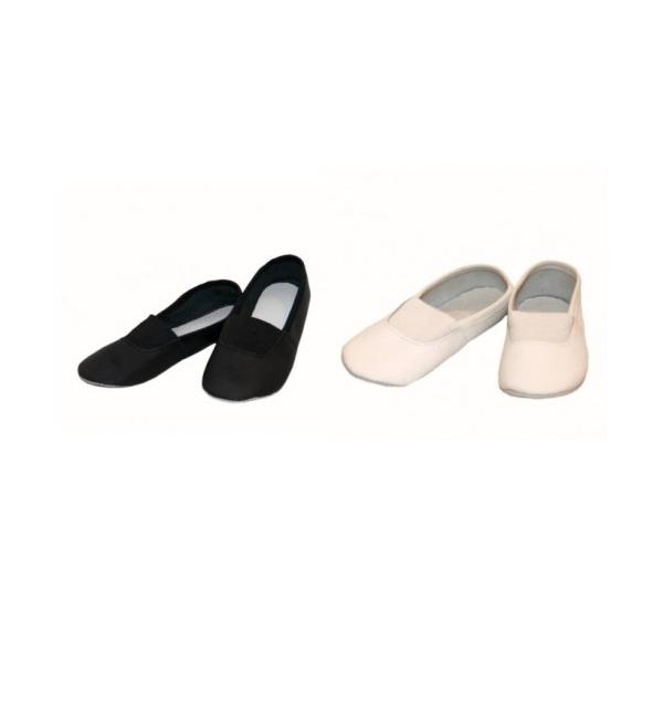 Туфли гимнастические (чешки)